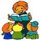 addetto all'infanzia con funzioni educative