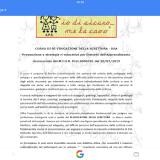 Corso Esperto in Ri-educazione della scrittura DSA - MIUR -