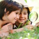 Educatori in natura per bimbi 6-10 anni