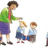 EDUCATORI/TRICI SCUOLA MATERNA