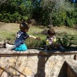 """""""GEA, la terra dei bambini"""" apre il cancellone!"""