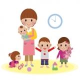 Insegnante Inglese per bambini