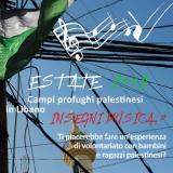VOLONTARIATO INSEGNANDO MUSICA